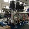 厂家定制 无负压供水设备 恒压供水设备