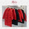 广州一线 时尚女装品牌【陌心】19秋冬