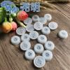 广东厂家生产咖啡豆食品包装袋单向透气阀