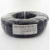 1AWG特软硅胶电线750/0.08纯铜镀锡3.76平方4平方高温特软硅胶线