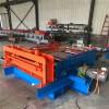 德顺安供应钢板开平机 分条校平机 双层压瓦机