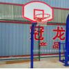 中小学篮球架 地埋固定篮球架 小学儿童篮球架 中学标准篮球架
