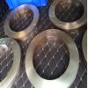 耐腐蚀铜管GCupb20Sn5铸造铜合金棒 切削加工G1CuSn12锡青铜套