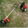 热销电动割草割罐机苹果树背负式锄草机 质量保证