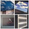 粉末喷涂氟碳镂空孔屏风铝单板_名录集咨讯