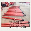 陕西悬浮式单体液压支柱生产供应商