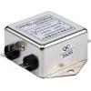 赛纪电源滤波器220V10A交流单相音频音响车载净化抗干扰EMI端子台