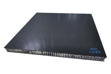 碳纤维铝蜂窝板450300