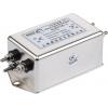 赛纪单相交流三级滤波器220Vemi低通直流车载噪音抗干扰变频净化