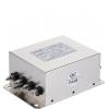 赛纪电源滤波器380无源emi三相四线双级交流大功率抗干扰模块低通