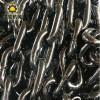 卫安专业生产矿用热处理高强度链条 码头传动链条 不锈钢链条 煤矿用耐磨处理