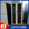 铁皮玻璃柜