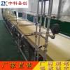 山东腐竹生产设备厂家 腐竹自动生成设备 腐竹豆皮机价格
