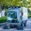 枣庄哪里有卖便宜清扫车-山东凯尔曼环保科技有限公司