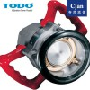 TODO干式快速接头 TODO-MATIC罐车专用快速接头 防泄漏接头
