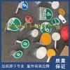公路百米牌反光公里牌生产厂家,制作热镀锌悬臂公路标志杆厂家