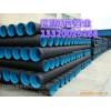 江西厂家供应HDPE双壁波纹管