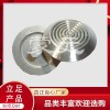 不锈钢盲道条 导盲条 不锈钢盲人MY-3(铸造)小螺纹面盲钉