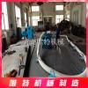 青岛唯特机械专业生产各种移动式路面抛丸机,路面抛丸机,钢桥除锈机
