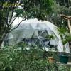 栖星野奢6米星空球形帐篷酒店