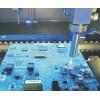 UV湿气双固化硅树脂敷形涂层  UV光固化胶