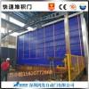 中山市五桂山区堆积式快速门厂家大量生产批发销售安装
