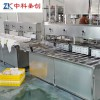 白城全自动大豆腐机 小型豆腐加工厂设备规格齐全 智能豆腐机十年质保