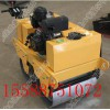 600A手扶式双轮汽油压路机  手扶式小型压路机