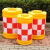 河南久安通防撞桶、防撞设施生产安装批发