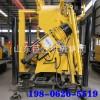 履带式水井打井机XYD-3履带式水井钻机