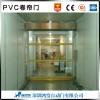 上海快速门-全透明快速卷帘门直销