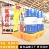 防泄漏托盘 CNAS认证 油桶化学品耐酸碱防漏油防泄漏 锐力搏厂家批发