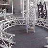 圆形桁架厂家|【铭泽】铁质圆形桁架厂家铁质圆形桁架|铁质圆形桁架价格|铁质圆形桁架批发
