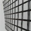 库存充足纵、横向极限断裂强力50kn/m双向玻璃纤维土工格栅