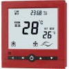 AC601中央空调液晶温控器