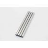 不锈钢汽车导轨用管 汽车配件 罡正精密不锈钢管定制