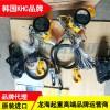 KA3S-600型气动葫芦价格,烟花厂用防爆气动葫芦