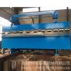 现货销售 4米液压折弯机 彩钢板折弯机 驰恒机械 铁皮折边机 各种型号