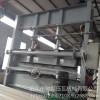 液压折弯机 4米剪板机 驰恒机械 液压折弯剪板一体机 彩钢折边机 剪板机