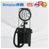 sinozoc兆昌LED强光移动工作灯应急救灾升降便携式移动电力抢修工程灯