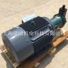 YQB180L-4 22KW直插式油泵电机配套CY柱塞泵