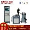 SC-6(100kg)单面立式带吸尘装置动平衡机
