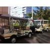 电动巡逻车广东绿通城管治安巡逻车8座观光车哪家比较好