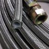 铁氟龙不锈钢编织管机械高压管