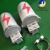 光缆金具-铝合金光缆接头盒 厂家直销