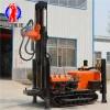 巨匠集团FYX-180履带式气动水井钻机 180米气动打井机