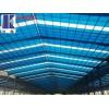 化工厂房顶棚采光带-温室大棚透明瓦,多凯采光板厂家供应各种型号