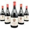 珍藏干红葡萄酒  葡萄酒批发   智利红酒 葡萄酒 红酒 进口葡萄酒  高酒精度 红酒礼品