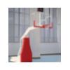 威海篮球架场地的场地术语