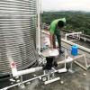 工厂宿舍热水工程解决方案